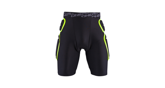 ONeal Trail Short Men lime/black